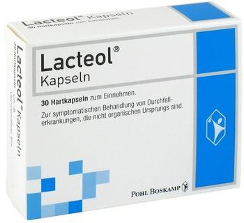 Lacteol Kapseln (30 Stk.)