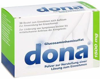 Meda Pharma GmbH & Co. KG dona 1500mg Beutel 30 St.