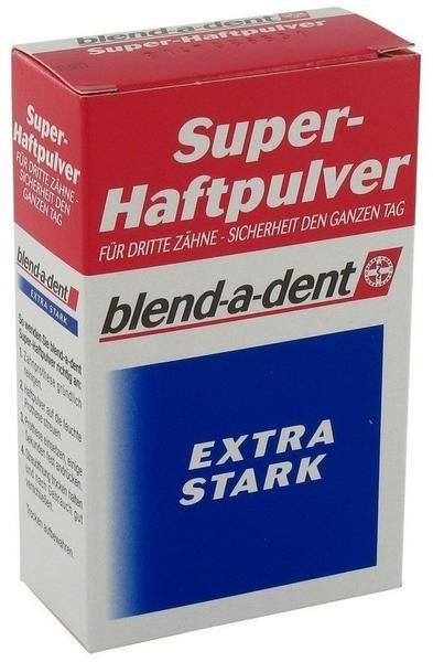 blend-a-dent Super Haftpulver Extra Stark (50g)