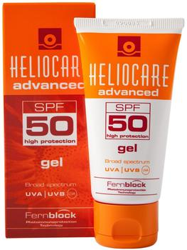 Heliocare Advanced Gel SPF 50 (50ml)