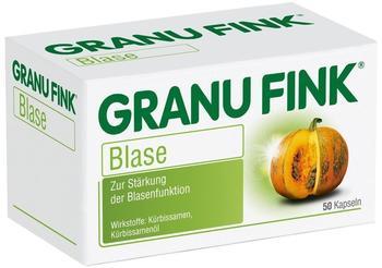 Granu Fink Blase Hartkapseln (50 Stk.)