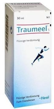 Heel Traumeel S Tropfen (30 ml)
