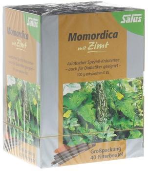 Salus Pharma Momordica mit Zimt (40 Stk.)