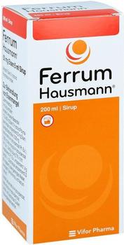 Ferrum Hausmann Saft (200 ml)