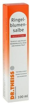 Dr. Theiss Ringelblumen Salbe nicht fettend (100ml)
