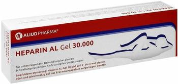 Heparin Al Gel 30 000 (100 g)