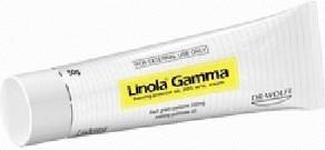 Linola Gamma Creme (50 g)