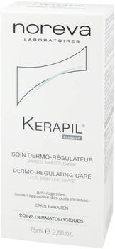 Noreva Laboratories Kerapil Emulsion (75ml)