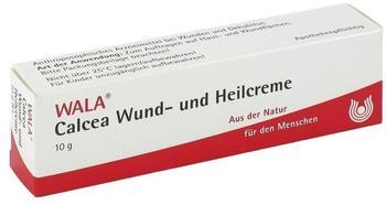 Wala-Heilmittel Calcea Wund- und Heilcreme (10 g)