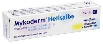 Mykoderm Heilsalbe (25 g)