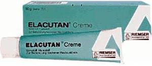 Elacutan Creme (100 g)