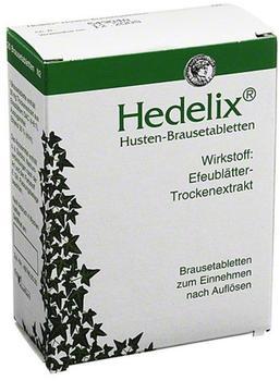 Hedelix Husten Brausetabletten (20 Stk.)