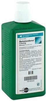 Betaisodona Lösung (500 ml)