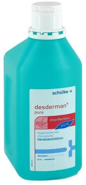 Schülke & Mayr Desderman Pure (1 L)