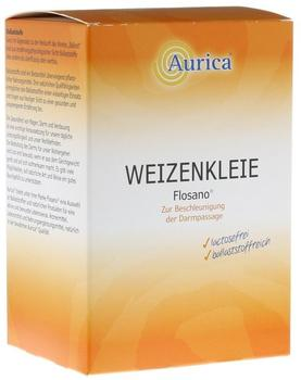 Aurica Weizenkleie (500 g)