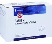 Emser Inhalationslösung Ampullen (20 Stk.)