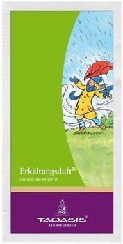 Taoasis Erkältungsduft Dufttuch (1 Stk.)