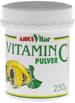 AmosVital Soma Vitamin C Pulver Subst. (250 g)