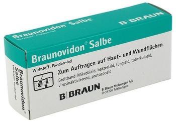 Braunovidon Salbe (20 g)