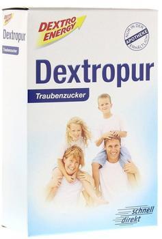 Dextro Energy Dextropur Pulver (400 g)