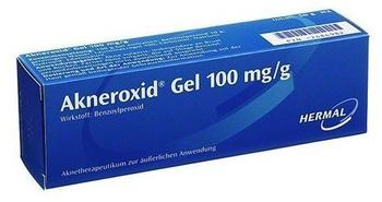 Akneroxid 10 gel (50 g)