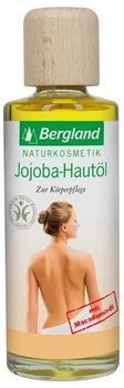 Bergland Jojoba Hautöl (125ml)