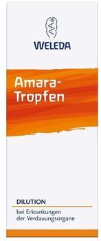 Weleda Amara Tropfen (50 ml)