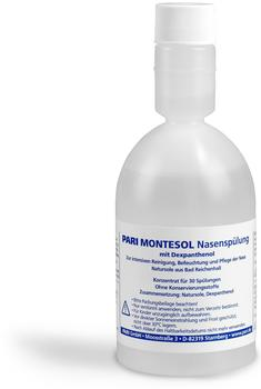 Montesol Nasenspülung (250 ml)