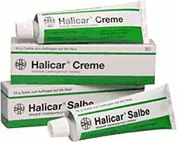 DHU Halicar Creme (200 ml)