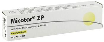 Dermapharm Micotar ZP Paste 50 g