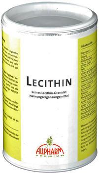 Allpharm Lecithin Granulat (400 g)
