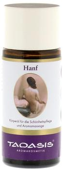 Taoasis Hanf Öl Bio (50 ml)