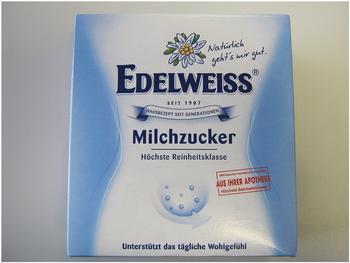 Peter Kölln GmbH & Co KGaA EDELWEISS Milchzucker