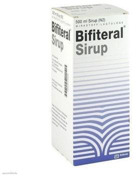 Bifiteral Sirup (500 ml)