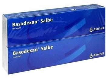 Basodexan Salbe (2 x 100 g)