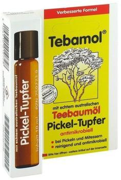 Tebamol Teebaumöl Pickel-Tupfer (10ml)