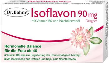 Astellas Isoflavon 90 mg (60 Stk.)