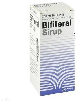Bifiteral Sirup (200 ml)