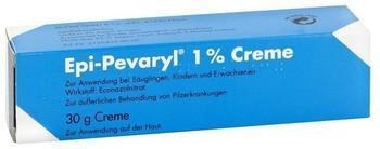 Trimb Healthcare AB Epi-Pevaryl Creme