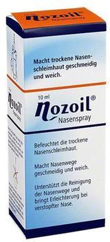 Nozoil Nasenspray (10 ml)
