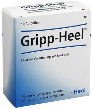 Heel Grippheel Ampullen (10 Stk.)