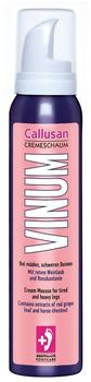 Callusan Vinum Cremeschaum (125 ml)