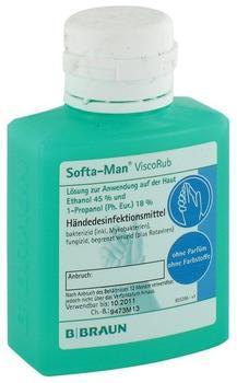 B. Braun Softa Man Visco Rub (100 ml)