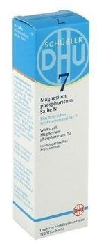DHU Biochemie 7 Magn. Phosph. D 4 N Salbe (50 g)