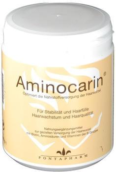 Fontapharm Aminocarin Pulver ( 400 g)