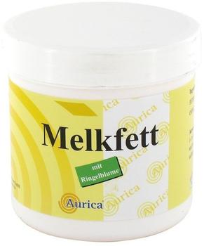 Aurica Melkfett mit Ringelblume (250ml)