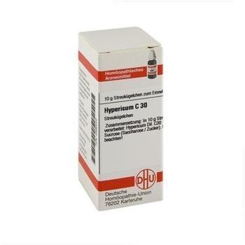 DHU Hypericum C 30 Globuli (10 g)
