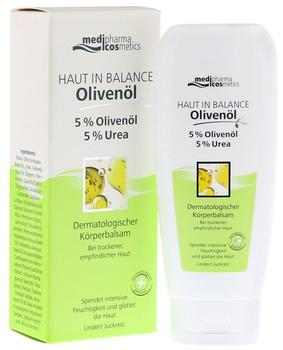 Medipharma Olivenöl Haut In Balance Körperbalsam 5% (200ml)