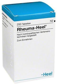 Heel Rheuma Tabletten (250 Stk.)