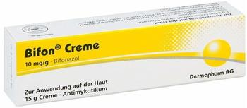 Dermapharm BIFON Creme 15 g
